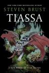 Tiassa by Steven Brust