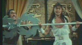 Infamy - Flying Swords / Perplexed
