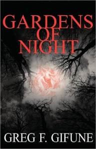 Gardens of Night by Greg Gifune