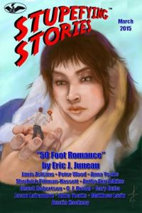 Stupefying Stories March 2015